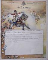 Oude Telegram