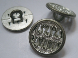 MZ - Button  15 mm