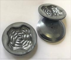 Grote - Knoop  31 mm