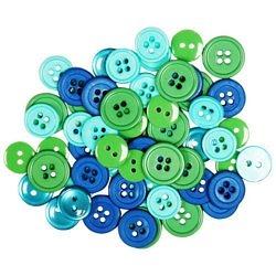 130 pcs Buttons0
