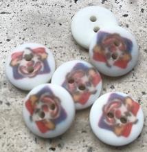 W-Button  15 mm