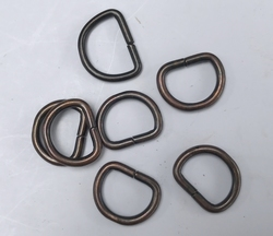 D -  ring  13 x 17 mm