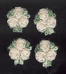 Flowers  15 mm