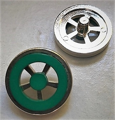 Gr-Knoop  24 mm