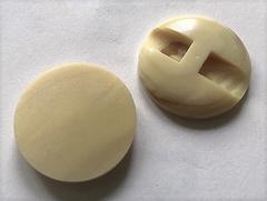 W-Button  23 mm