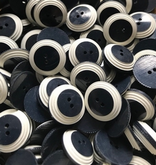 BL - Button  16 mm