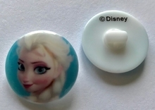 Walt Disney - Button  22 mm
