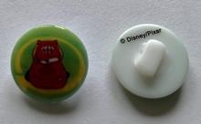 Walt Disney  - Button  15 mm