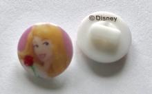 Walt Disney - Knopf  13 mm