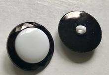 Z/W-Button  25 mm