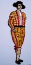 Turmac zijdje  18 cm