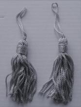 2 Sleutel (kwastjes)