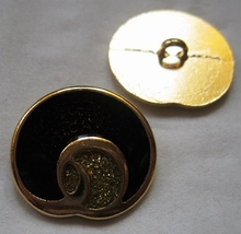 MG - button  23 mm