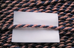 Cord (2,5 mtr)  5 mm