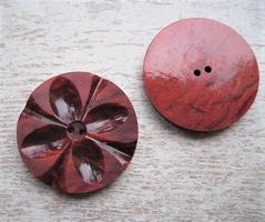 Grote - Knoop  33 mm