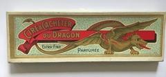 Cire a Cacheter du Dragon