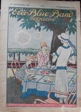 Era - Blue  -band  1 Sept. 1928