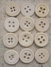 12 Knopen - Been  16 - 16,5 mm