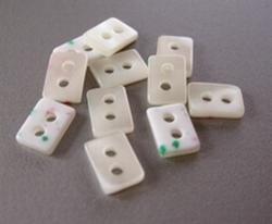 W-Button  8,5 x 6 mm