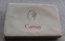 Camay  4,5 x 7,5 cm