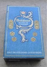 Boldoot  4,5 x 7 cm