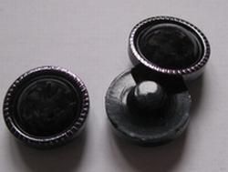 ZW- Knopf  15 mm