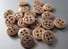 H - Button  10 mm
