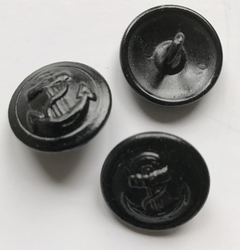 Anchor-button  18 mm