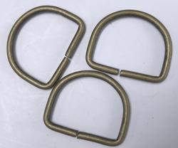 D -  ring  25 x 30 mm