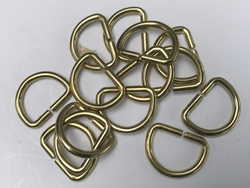 D -  ring  23 x 31 mm