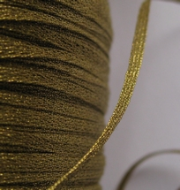 Band-Gold  2 mm