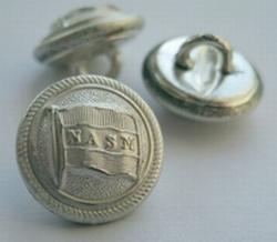 MZ - Knopf  15 mm