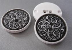 Z/W-Button  20 mm