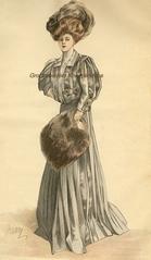 1907  28,5 x 16,5 cm