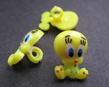 Tweety  17 x 12 mm