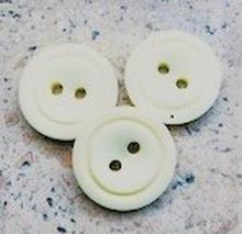 W-Button  18 mm