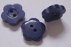 Bloem - Knoop  10 mm