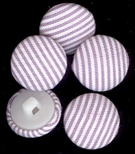 Buttons-dust  15 mm