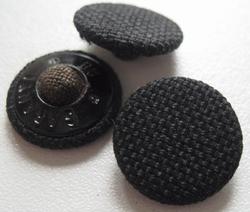 knoop - stof  17,7 mm
