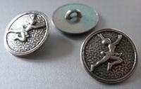 Button Danser € 1,35  20 mm