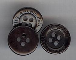 ZW-Knoop  15 mm