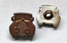 Auto - bruin  14 mm