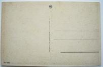 Postkart  14 x 9 cm