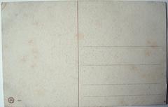 Postkart - Zwei Seele und ein Gedanke  14 x 9 cm