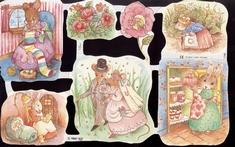 Pictures  24 x 15 cm