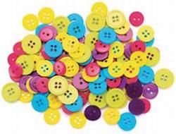 130 pcs Buttons