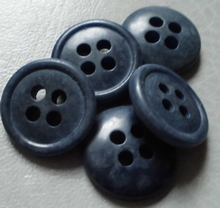 Knoop - steennoot  13 mm