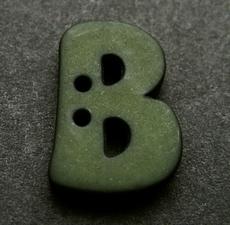 B-darkgreen  18 mm