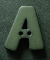 A - Dunklergrün  18 mm