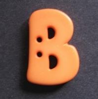 B - lichtoranje  18 mm